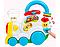 Музичний іграшковий паровозик.Музичний Паровозик для дітей., фото 8