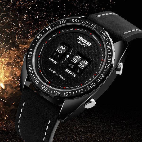 Оригинальные мужские часы SKMEI (скмей) 1516 оригинал