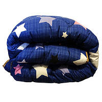 Шерстяное одеяло размер евро Wool
