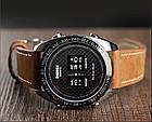 Оригинальные мужские часы SKMEI (скмей) 1516 оригинал, фото 6