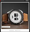 Оригинальные мужские часы SKMEI (скмей) 1516 оригинал, фото 7