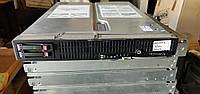 Сервер HP Integrity BL860c Blade Server № 9151015