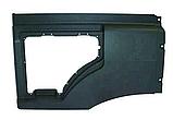 Элемент инструментального ящика Mercedes Axor 1.2 серия накладка кабины МЕРСЕДЕС, фото 3