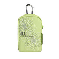 Сумка для фото Golla Digi Bag M G984 SPRING LIGHT LIME