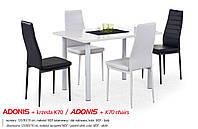 Стол для офиса и кухни ADONIS