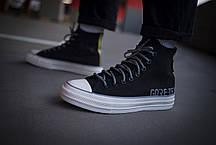 Мужские кеды Converse Chuck Taylor All Star 70 GORE-TEX High Top ( Реплика ), фото 3