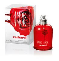 Cacharel amor amor (кашарель амор амор) тестер, 100 мл. (копия)