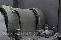 ДН-19 дымосос промышленный центробежный, фото 2