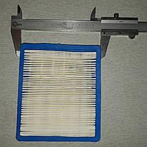 Фильтрующий элемент воздушного фильтра генератора 168F, 170F, фото 2