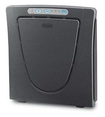 Очищувач повітря Delonghi DAP 700 E