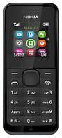 Мобільний телефон Nokia 105 (black)