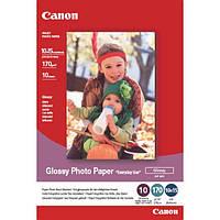 "Фотобумага Canon 4""х 6""Glossy GP-501 10л."