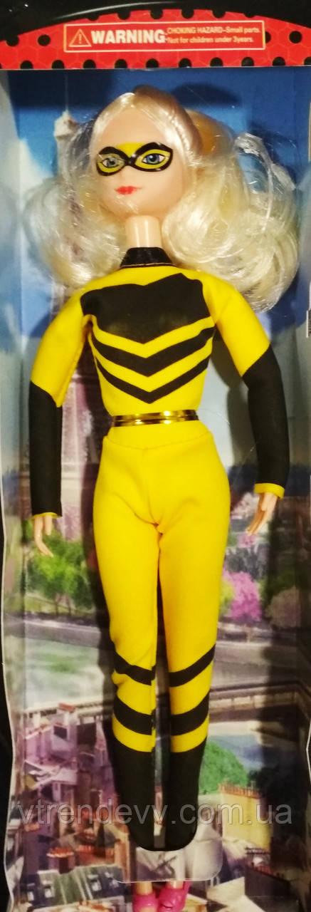 Кукла Леди Баг Леди Пчела с маской