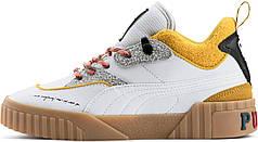 Мужские кроссовки Sue Tsai x Puma Cali White 369877-01