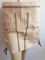 Женская юбка беж , фото 1