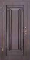 """Входная дверь для улицы """"Портала"""" (Люкс Vinorit) ― модель Гарант, фото 1"""