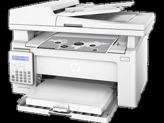 МФУ HP LaserJet Pro M130fn (G3Q59A)