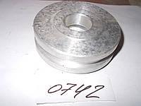 Поршень гидроцилиндра ЦС-100, каталожный № Ц100-1313023-F
