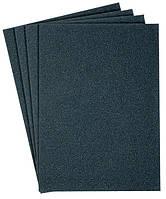 Лист шлифовальный влагостойкий Klingspor PS8C 230x280 мм P60