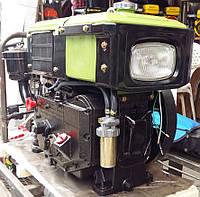 Двигатель для мотоблока ДД-195В, 12 л.с., фото 1