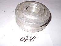 Поршень гидроцилиндра ЦС-75, каталожный № Ц75-1111023-А