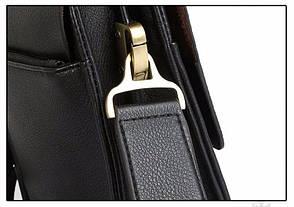 Мужская сумка Tina Polo Videng через плечо, фото 2