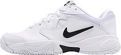 Мужские кроссовки Nike Court Lite 2 White AR8836-100