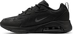 Мужские кроссовки Nike Air Max 200 Black AQ2568-003