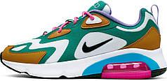 Мужские кроссовки Nike Air Max 200 Mystic Green AT6175-300