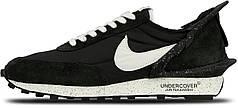 Мужские кроссовки Nike Daybreak Undercover Black BV4594-001