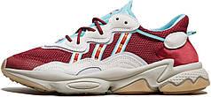 Жіночі кросівки size? x Adidas Ozweego 'Lake Oswego' EG4570