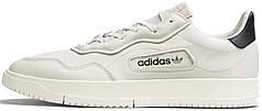 Женские кроссовки Adidas Originals Super Court Premiere White CG6239