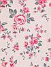 Пижама для девочки Цветочный принт George (Англия) р.146 (10-11лет), фото 3