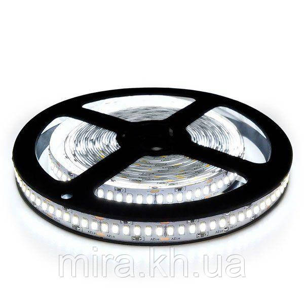 Светодиодная лента B-LED 2R-3014-240 W 10-12 LM/LED белый, негерметичная, 5метров