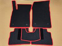 Автомобильные коврики EVA на OPEL OMEGA A (1986-2003)