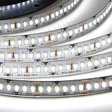 Светодиодная лента B-LED 2R-3014-240 W 10-12 LM/LED белый, негерметичная, 5метров, фото 8