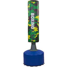 Мешок боксерский напольный водоналивной BOXING HJ-G073-K