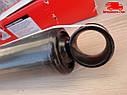 Амортизатор ВАЗ 2101, 2102, 2103, 2104, 2105, 2106, 2107 подвески задний газовый (ОАТ-Скопин). 21010-291500610, фото 3
