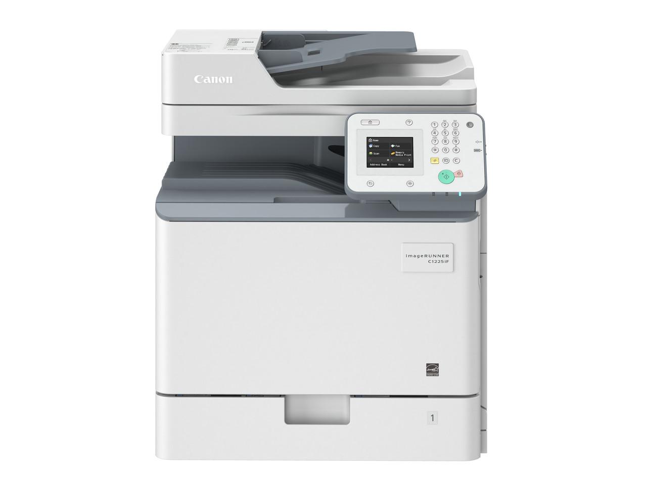 Canon imageRUNNER C1225 (принтер/копир/сканер)