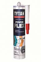 Клей монтажный Power Flex Tytan
