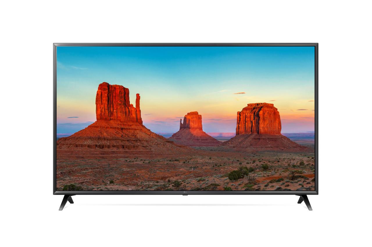 Телевизор LG 49UK6300 (4KUltra HD, Smart TV, Wi-Fi, HDR, DVB-T2/C/S2)