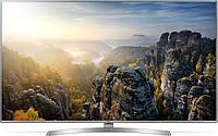 Телевизор LG 43UK6950 (4KUltra HD, Smart TV, Wi-Fi, HDR, DVB-T2/C/S2) + пульт Magic Remote
