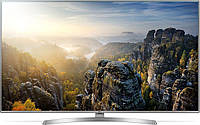 Телевизор LG 50UK6950 (4KUltra HD, Smart TV, Wi-Fi, HDR, DVB-T2/C/S2) + пульт Magic Remote
