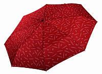 Складаний парасолька FERRE з принтом ( повний автомат ) арт. 4FDA-7, фото 1