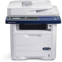Прошивка  XEROX Work Centre 3325DNI