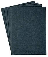Лист шлифовальный влагостойкий Klingspor PS8C 230x280 мм P80