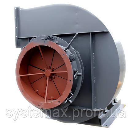 ДН-24 дымосос промышленный центробежный, фото 2