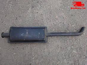 Глушитель МТЗ (L=600 мм) (ДК) 60-1205015-06