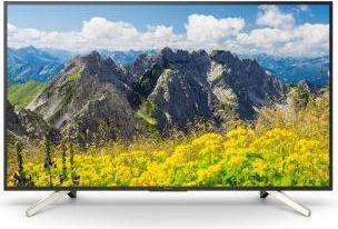 Телевизор Sony KD55XF7596