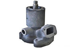 Насос водяний ЮМЗ-6 (помпа Д-65) Д11-С12-Б3 без шківа